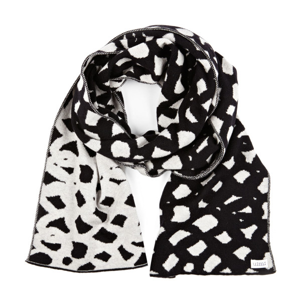 Lauren scarf - Black
