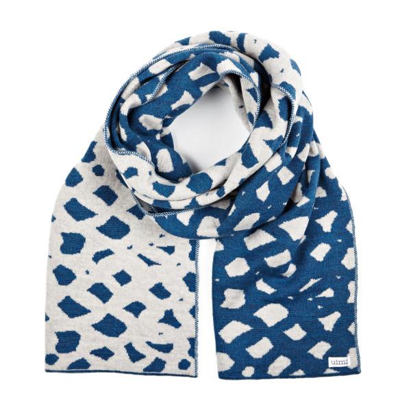 Lauren scarf - Shibori