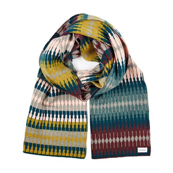 Liza scarf - Sage