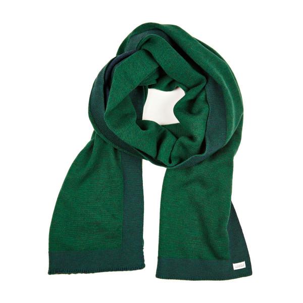 Tabitha wrap - Bottle Green