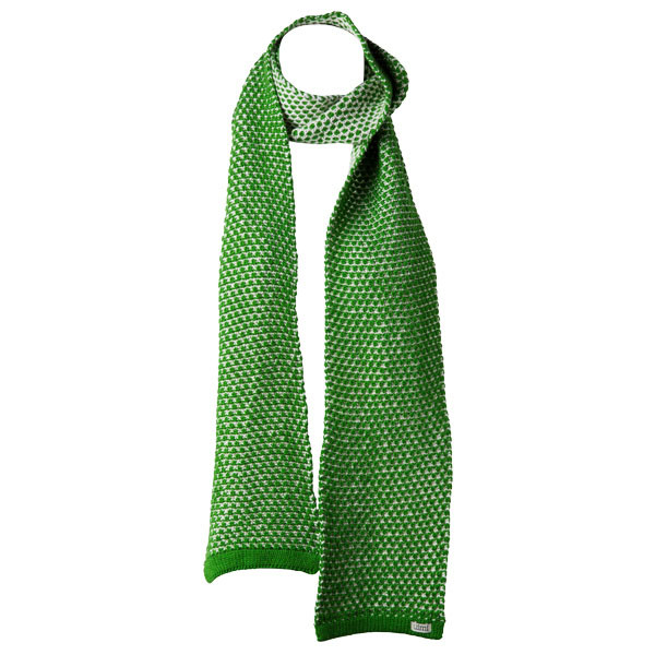 Harvey Scarf - Evergreen