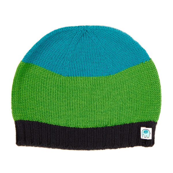 Harper kids beanie - Jungle