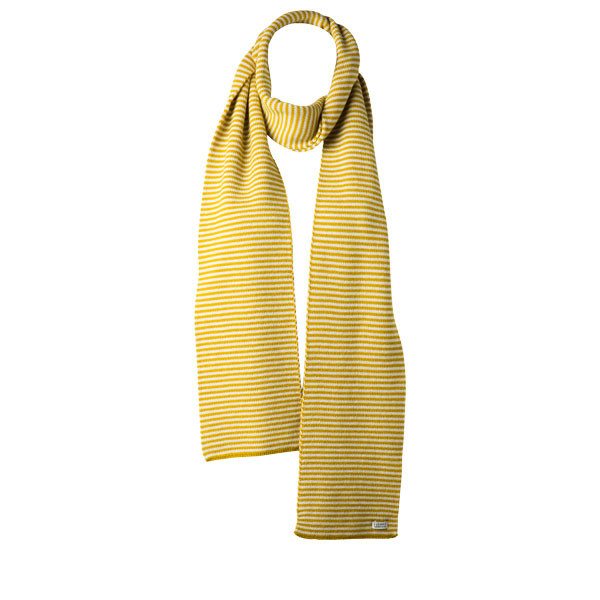 Hugo Scarf - Gold