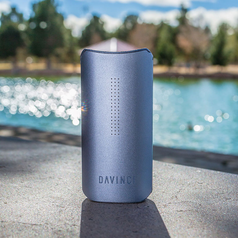 How To Keep Your Premium Vaporizers As Clean As A Whistle Davinci