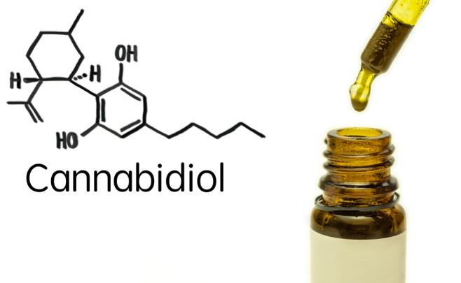 Marijuana oil extracted