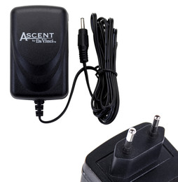 Ascent Vaporizer Wall Charger 110V-240V (EU)