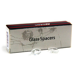 Ascent Vaporizer Glass Spacers