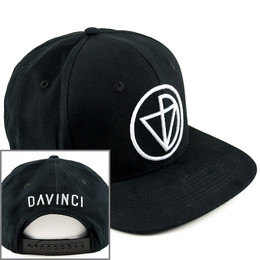 DaVinci Stash Hat