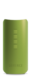 "IQ Vaporizer - Limited Edition ""Olive"""