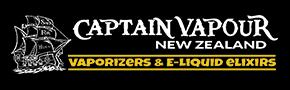 Captain Vapour
