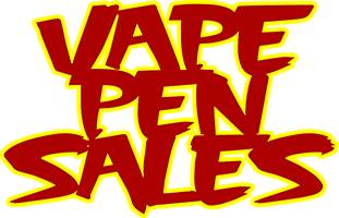Vape Pen Sales
