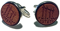 Drew Estate cufflinks