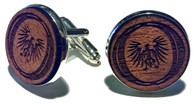 Tarazona Cigar cufflinks