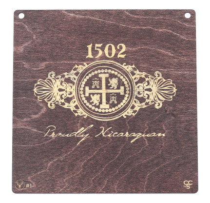 1502 Cigar