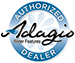 Authorized Adagio Dealer