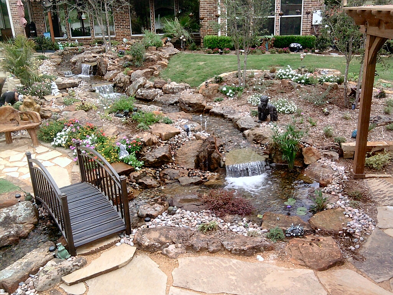Whether you are considering a feature for indoor or outdoor use, it really  doesn't matter. Adding a water feature to your home will improve its value  and ... - 3 Home Water Feature Benefits - Water Gallery LLC