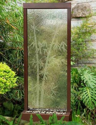 Blueworld Gardenfall Bamboo Garden