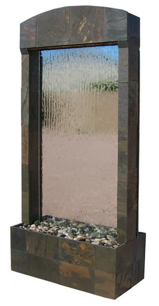 The Bayonne Floor Fountain
