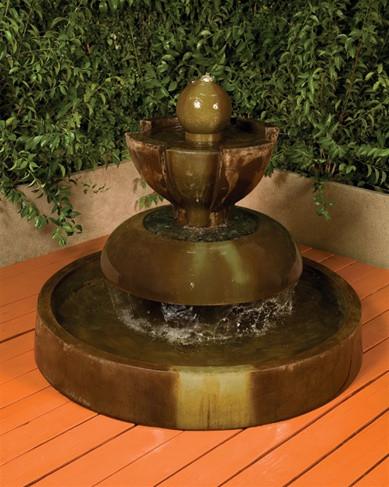 Nova Fountain