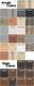 Gist Color Palette