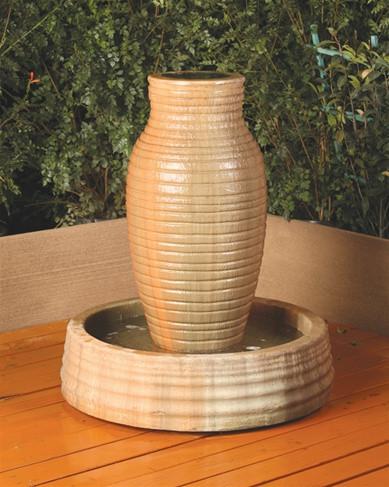 Amphora Fountain