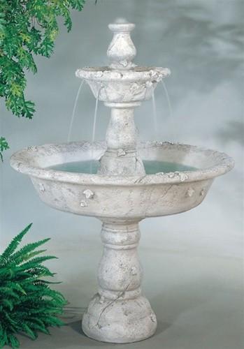 Henri Studio large tazza tier fountain