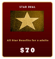 Membership: Dual Star