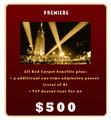 Membership: Premiere