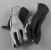 VHT - Gloves - Black and Gray