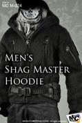 Magic Cube - Men's Shag Master Hoodie