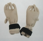 Soldier Story - Gloves - Tan