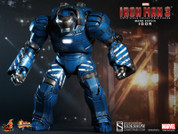 Hot Toys - Iron Man 3 - Igor - Mark XXXVIII
