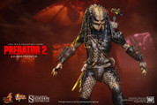 Hot Toys - Predator 2 - Elder Predator