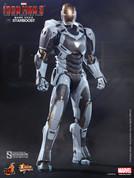 Hot Toys - Iron Man 3 - Mark XXXIX - Starboost