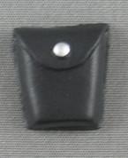 Phicen - Belt Pouch - Single - Black