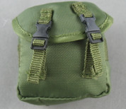 DAM - Gas Mask Bag - Green