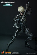 Hot Toys - Metal Gear Rising: Revengeance - Raiden