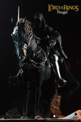 Asmus Toys - LOTR - Nazgul Steed and Ringwraith