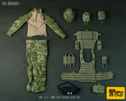 BRA Toys - 75th Ranger Gear Set
