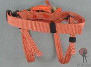Soldier Story - Harness - /w Pouch - Orange