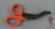Soldier Story - EMT Shears - Orange