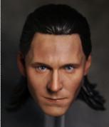 CHT - Head - Loki