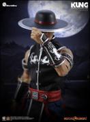 World Box - Mortal Kombat - Kung Lau