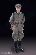 DID - German - WH Infantry Captain - Thomas