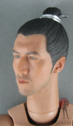 303 Toys - Head - Chinese - Top Knot