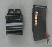 Hot Toys - Fastmag & Magpul EMag - Black
