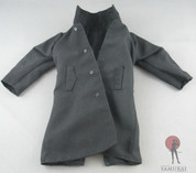 AceToyz - Overcoat - Black