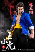 ACG Toys - Dragon Tiger Gate - Tiger Wong