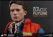 Hot Toys - Back to the Future - Marty McFly