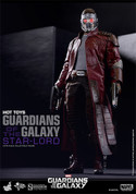 Hot Toys - Guardians of the Galaxy - Star-Lord